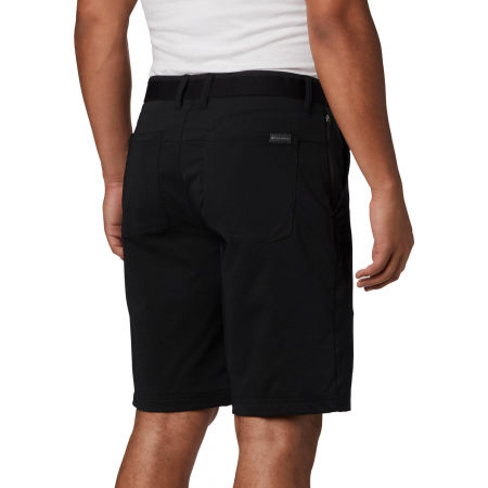 Herren Shorts - Columbia TECH TRAIL SHORT - 3