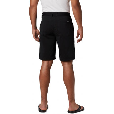 Herren Shorts - Columbia TECH TRAIL SHORT - 5