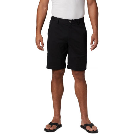Herren Shorts - Columbia TECH TRAIL SHORT - 4