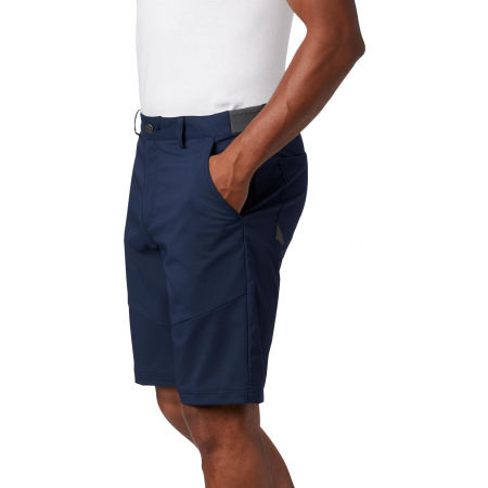 Columbia TECH TRAIL SHORT - Men's outdoor shorts