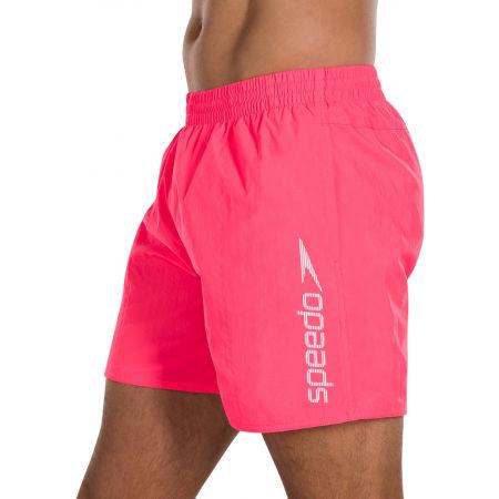 Pánské plavecké šortky - Speedo SCOPE 16 WATERSHORT - 5