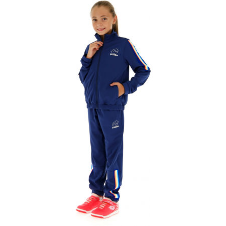 Lotto DREAMS G II SUIT CUFF PL - Trening sport fete
