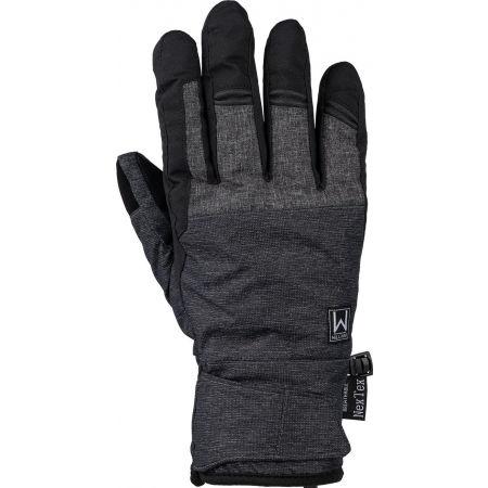 Willard HOLYN - Pánske lyžiarske rukavice