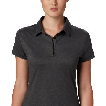 Дамска тениска с яка - Columbia BRYCE POLO - 4