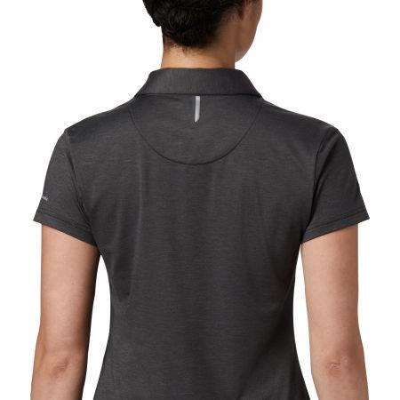 Women's polo shirt - Columbia BRYCE POLO - 5