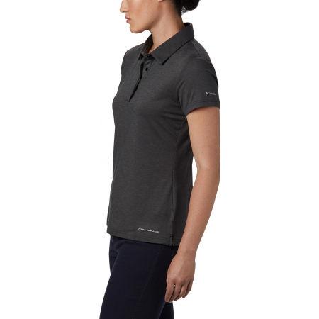 Women's polo shirt - Columbia BRYCE POLO - 2