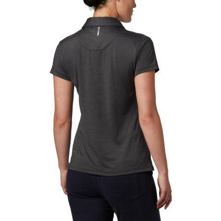 Women's polo shirt - Columbia BRYCE POLO - 3
