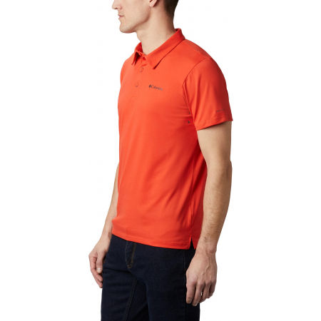 Herren Poloshirt - Columbia TRIPLE CANYON TECH POLO - 2