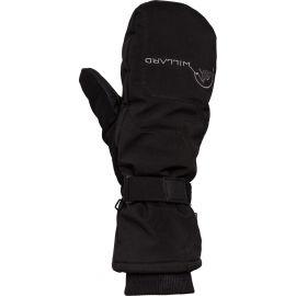 Willard ZOIDBERG DENIM - Мъжки ски ръкавици
