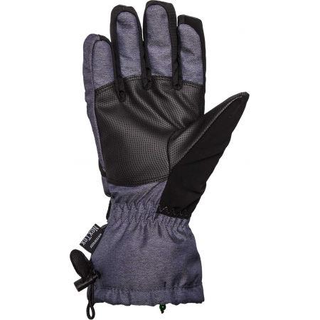 Мъжки зимни ръкавици - Willard CORRIN - 2