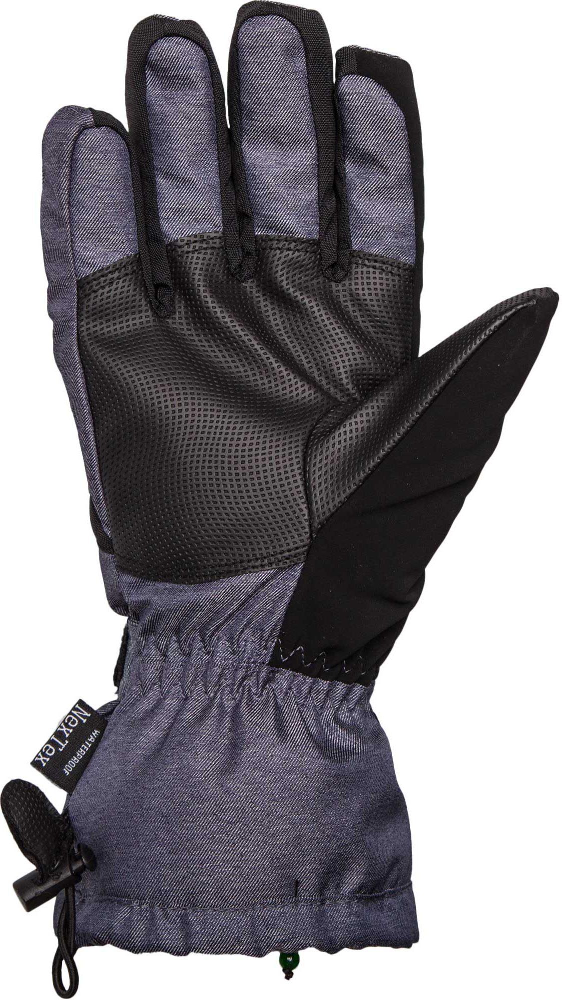 Мъжки зимни ръкавици