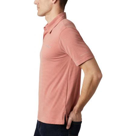 Мъжка  тениска с яка - Columbia SUN RIDGE POLO - 2