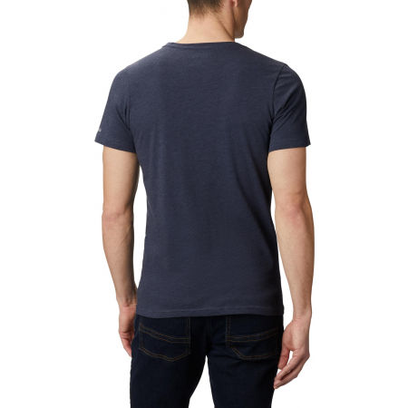 Pánske tričko - Columbia M PINEY FALLS™ GRAPHIC TEE - 3