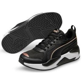 Puma X-RAY METALLIC - Dámska voľnočasová obuv