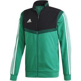 adidas TIRO19 PRE JKT - Pánská fotbalová bunda