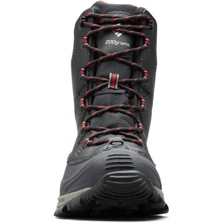 Pánské outdoorové boty - Columbia BUGABOOT III M - 6