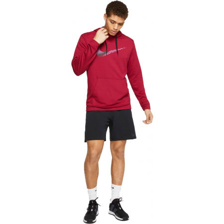 Pánska mikina - Nike DRY HOODIE PO SWOOSH M - 6