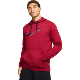 Nike DRY HOODIE PO SWOOSH M - Pánská mikina