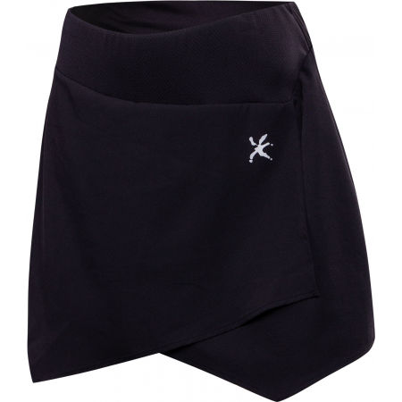 Klimatex RETINA - Women's cycling skirt