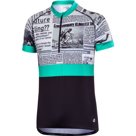 Klimatex BAREX - Men's cycling jersey
