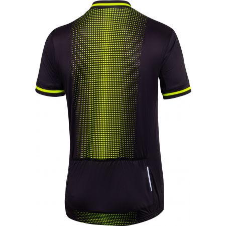 Pánsky cyklistický dres - Klimatex HANK - 2