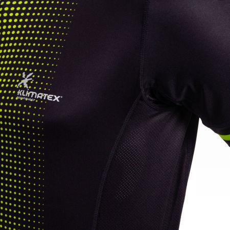 Pánsky cyklistický dres - Klimatex HANK - 5
