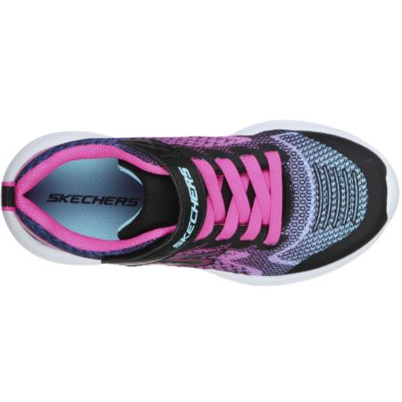 Tenisówki dziewczęce - Skechers GO RUN 600 - 4