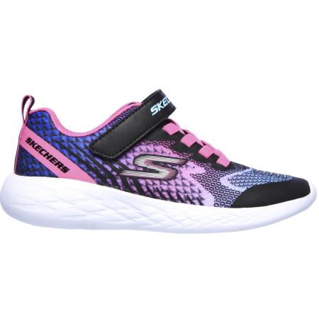 Tenisówki dziewczęce - Skechers GO RUN 600 - 2