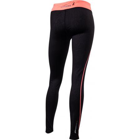 Women's running leggings - Klimatex STAFIS - 2