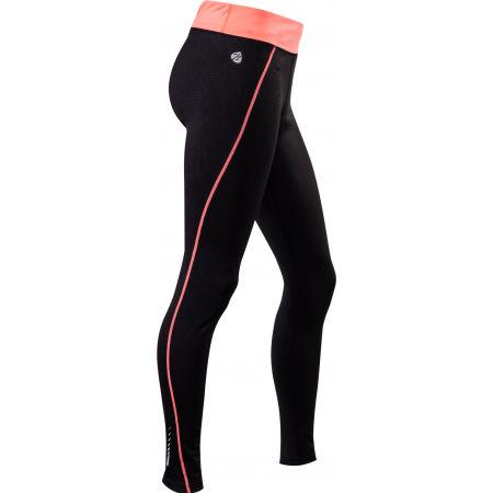 Women's running leggings - Klimatex STAFIS - 3