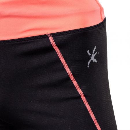 Women's running leggings - Klimatex STAFIS - 4