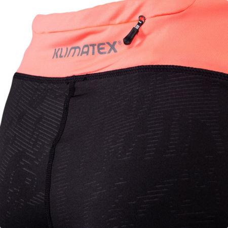 Women's running leggings - Klimatex STAFIS - 5