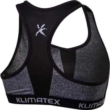 Dámska podprsenka na fitness aj beh - Klimatex ILMI - 2