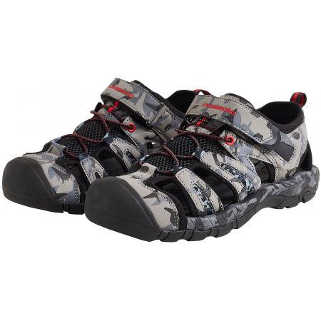 Pánske sandále - Crossroad MAOR - 2