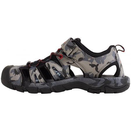 Pánske sandále - Crossroad MAOR - 4