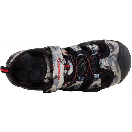 Pánske sandále - Crossroad MAOR - 5