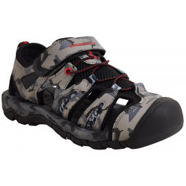 Crossroad MAOR - Pánske sandále