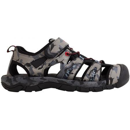 Pánske sandále - Crossroad MAOR - 3