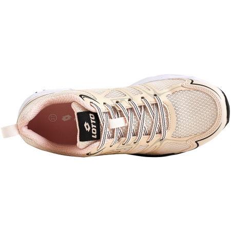 Dámská běžecká obuv - Lotto NORRA - 5