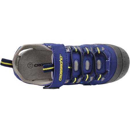 Sandale de copii - Crossroad MUGEN - 5