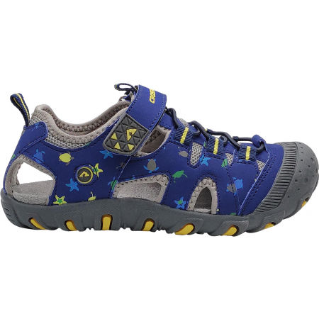 Sandale de copii - Crossroad MUGEN - 3