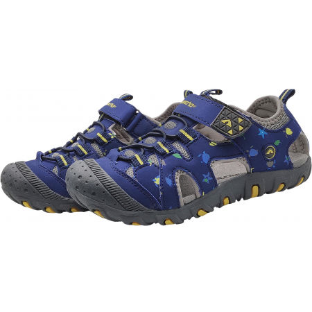 Sandale de copii - Crossroad MUGEN - 2