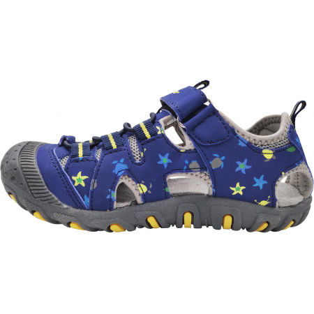 Sandale de copii - Crossroad MUGEN - 4