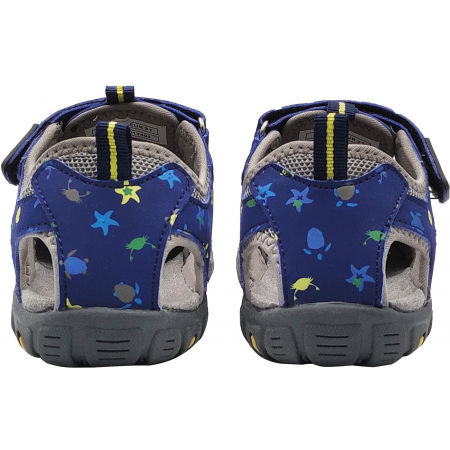 Sandale de copii - Crossroad MUGEN - 7