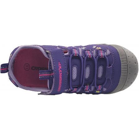 Dětské sandály - Crossroad MUGEN - 5