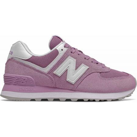 New Balance WL574OAC - Дамски ежедневни обувки