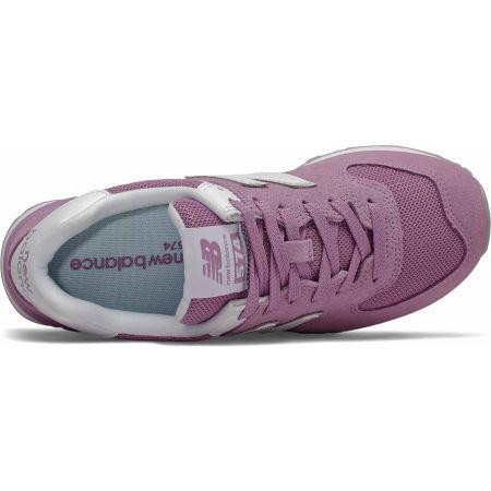 Damen Sneaker - New Balance WL574OAC - 2