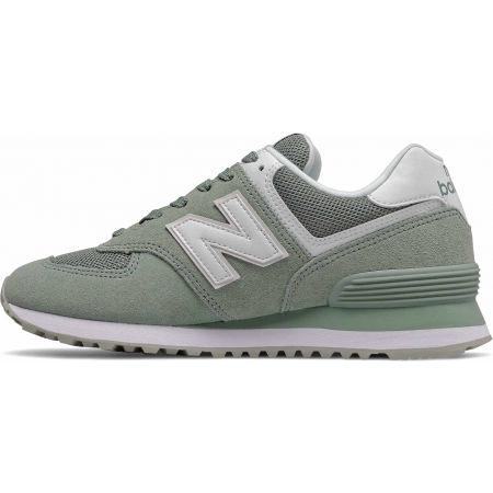 Дамски ежедневни обувки - New Balance WL574OAD - 1