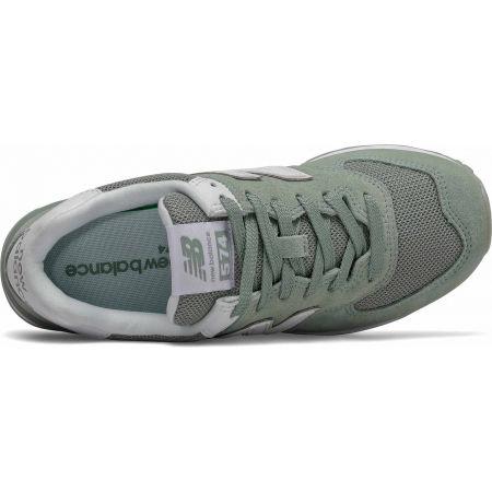 Дамски ежедневни обувки - New Balance WL574OAD - 2