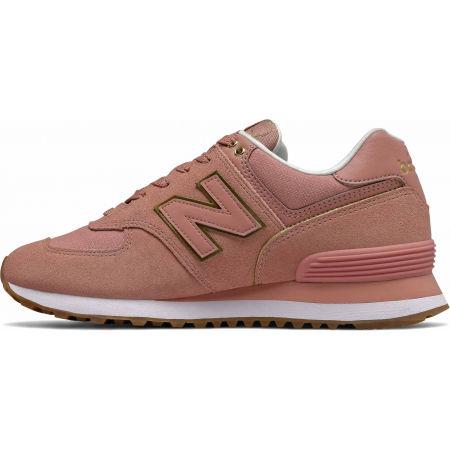Damen Sneaker - New Balance WL574SOB - 1